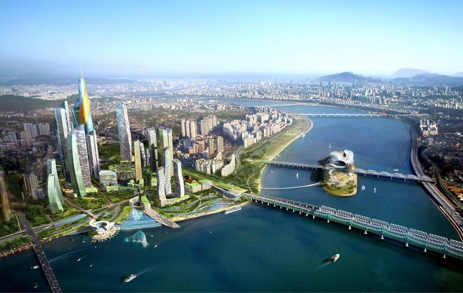 south korea international business essay