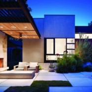 Dry Creek House – Brian Dillard Architecture – US