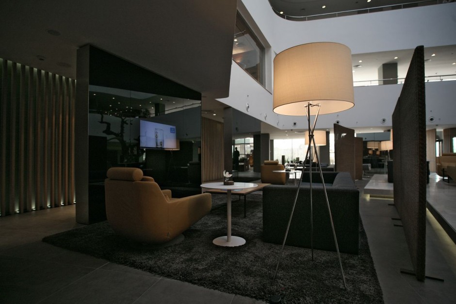 Radisson hotel lobby tanju zelgin turkey simbiosis news for Bio design hotel