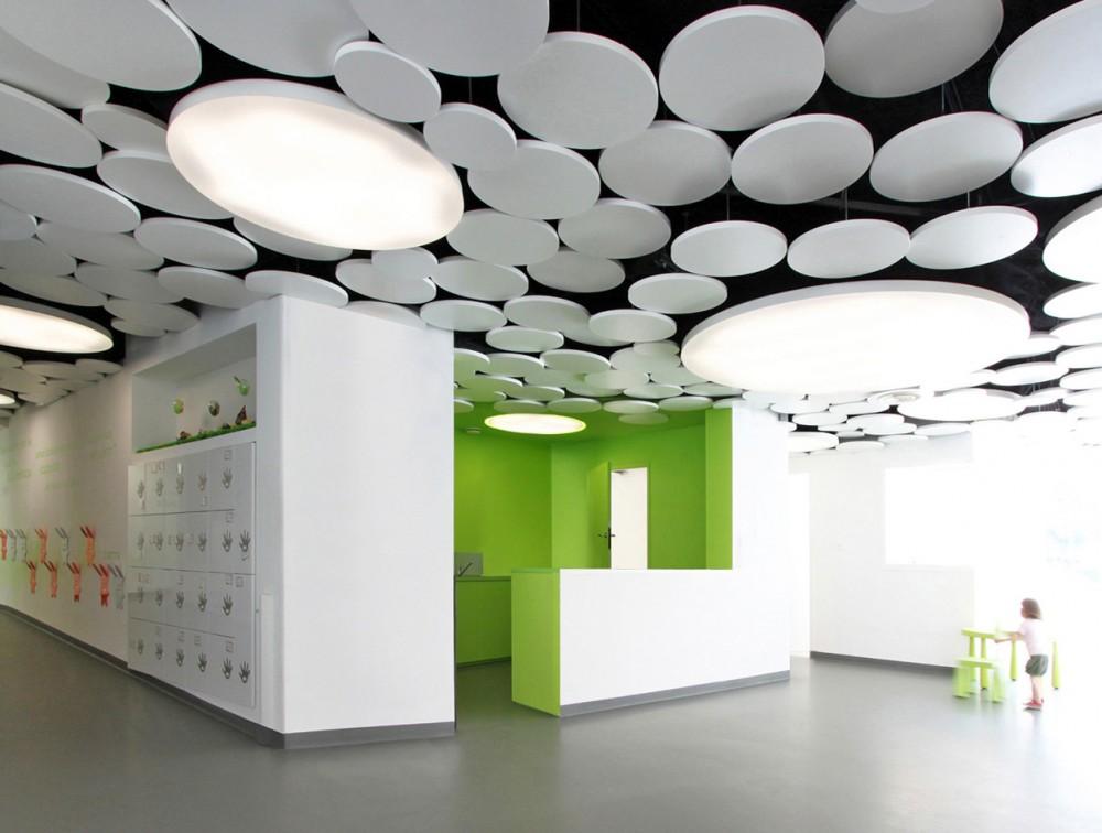 Digue dondaines nursery atelier france simbiosis news - Location atelier lille ...