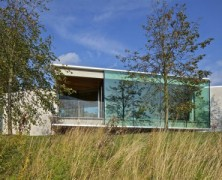 Maggie's Center, Gartnavel  –  OMA – Scotland