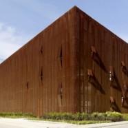 Raif Dinçkök Yalova Cultural Center – Emre Arolat Architects – Turkey