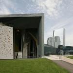 Salewa Headquarters - Cino Zucchi Architetti and Park Associati - Italy