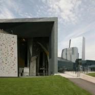 Salewa Headquarters – Cino Zucchi Architetti and Park Associati – Italy