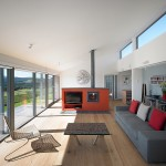 The Houl - Simon Winstanley Architects - Scotland