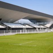 Stadium du Littoral – OLGGA Architects – France