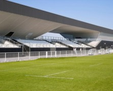 Stadium du Littoral – OLGGA Architects – France