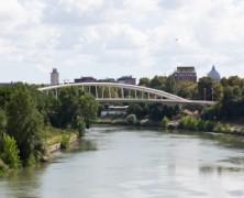 Ponte della Musica – Buro Happold – Italy