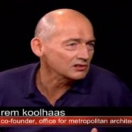 Charlie Rose with Rem Koolhaas – The Evolving Nature Of Country Life