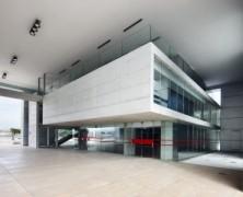 Alcudia Marine Station – SCT Estudio de Arquitectura – Spain