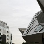 Denver Art Museum Residences - Daniel Libeskind - Denver, US