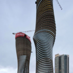 Absolute Towers top sealed – MAD Architects – Canada