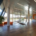 Hungarian Autoklub Headquarters - vikár & lukács – Hungary