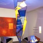 eL Masterpiece Lamp – Daniel Libeskind - Austria