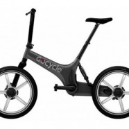 G2- Folding Electric Bicycle – Gocycle –  United Kingdom