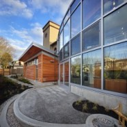 Bertschi School Living Science Building – KMD Architects – US
