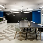 Google's Newest Office - PENSON Group - UK