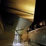The Wohl Centre - Daniel Libeskind - Ramat-Gan, Israel