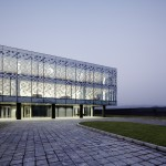 Taiwan Glass FPG - Philipp Mainzer Office - China
