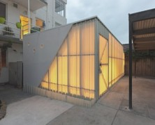 Artist Studio – Edwards Moore – Australia