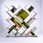 Shelf QUAD standard by Nauris Kalinauskas