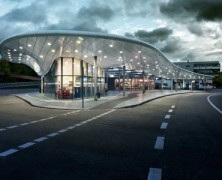 Bus Station – Blunck + Morgen Architekten – Germany