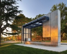 Bus Shelter – Pearce Brinkley Cease + Lee – US