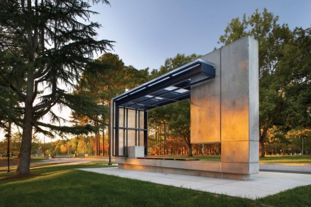 Bus Shelter - Pearce Brinkley Cease + Lee - US