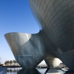 Incheon Tri-bowl - iArc Architects - South Korea