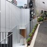 DAYLIGHT HOUSE – Takeshi Hosaka Architects – Japan