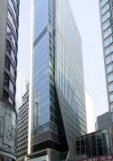 LHT Tower – Rocco Design Architects Limited – China