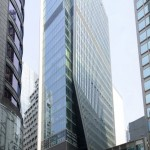 LHT Tower - Rocco Design Architects Limited - China