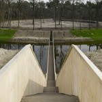 The Invisible Bridge - RO&AD Architects - Netherlands