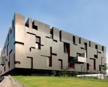 Guangdong Museum – Rocco Design Architects – China