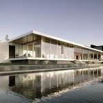 Crawshaw House - Warren and Mahoney - New Zealand