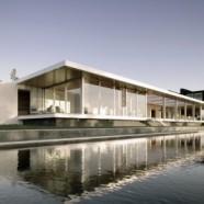 Crawshaw House – Warren and Mahoney – New Zealand