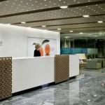 Southern Cross Health Society Office - Warren & Mahoney – New Zealand
