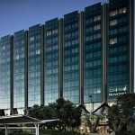 Novotel Hotel Auckland International Airport - Warren & Mahoney – New Zealand