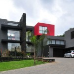 Lam House - Nico van der Meulen Architects - South Africa