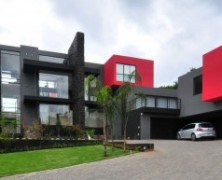 Lam House – Nico van der Meulen  – South Africa
