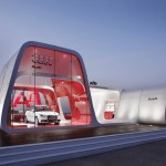 Audi AreA1 - Schmidhuber + Partner – Spain