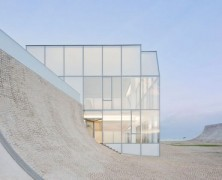 Cité de l'Océan et du Surf – Steven Holl Architects – France