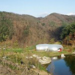 Whistling Rock Golf course – MECANOO – South Korea