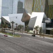 Crystals at CityCenter – Daniel Libeskind – US