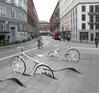 Bike Share System - Rafaa Architecture and Design – Copenhagen