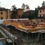 Maranello Library - Arata Isozaki & Andrea Maffei - Italy
