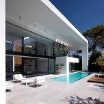Contemporary Bauhaus on the Carmel - Pitsou Kedem - Israel