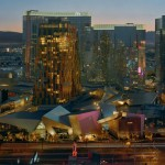 Crystals at CityCenter - Daniel Libeskind - Las Vegas, US