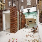 Duncan Terrace - DOS Architects – London, UK