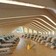 Vennesla Library – Helen & Hard – Norway